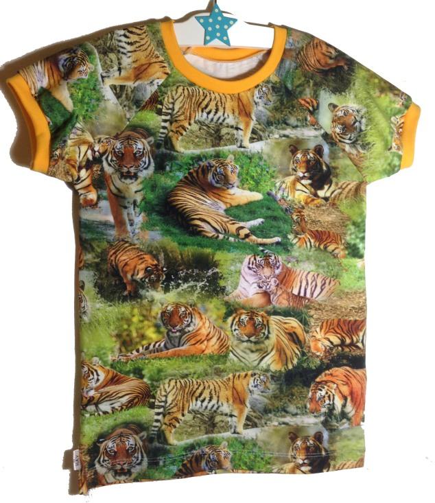 tigre prod