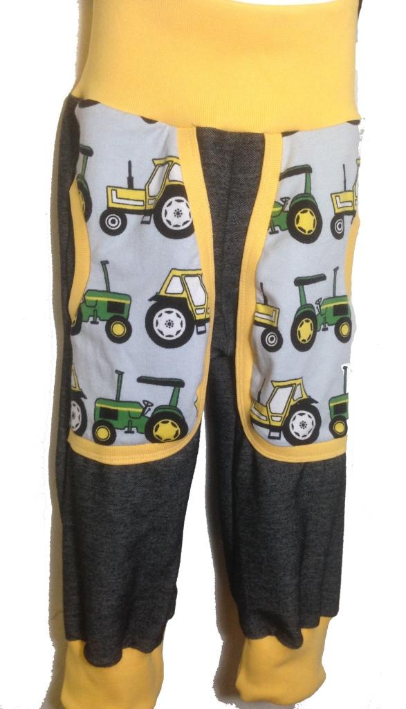 Traktorshorts